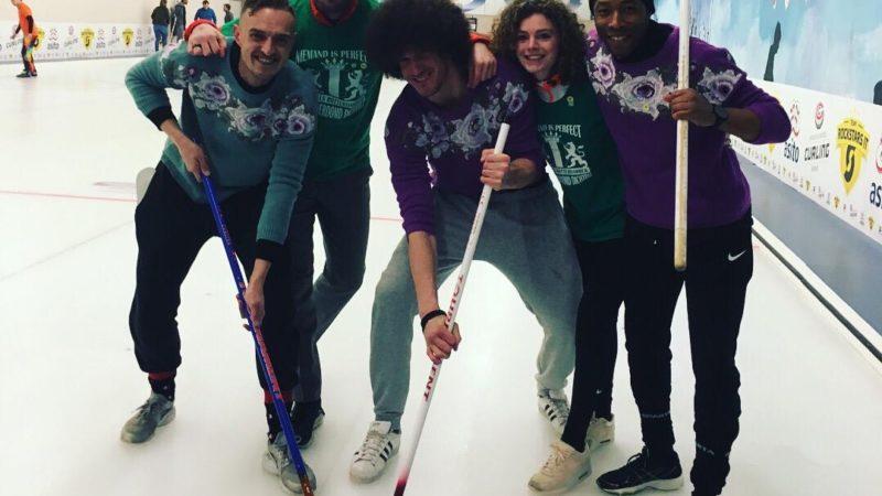 JCI Curling Cup