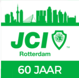 Lustrumfeest 60 jaar JCI Rotterdam