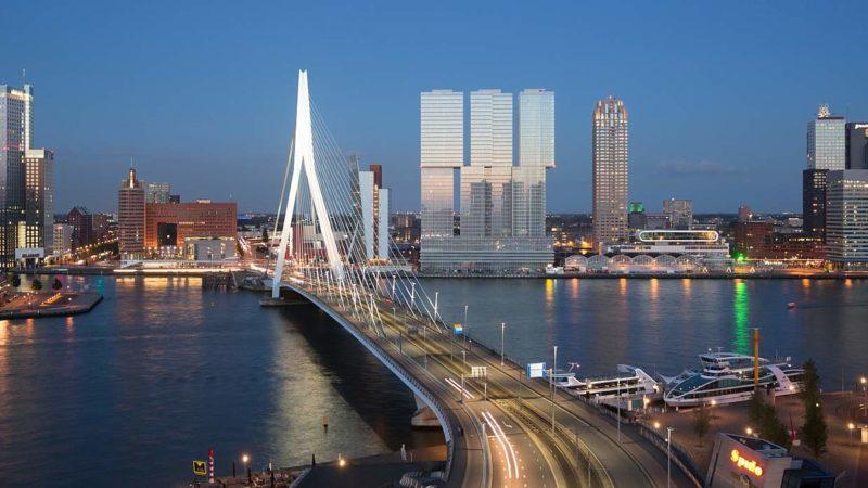 Rotterdamse bijdrage JCI Wereldcongres